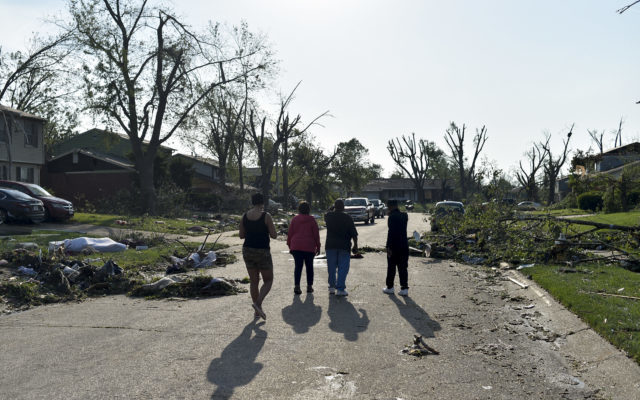 Devastating Memorial Day Tornadoes In Ohio You Can Help The